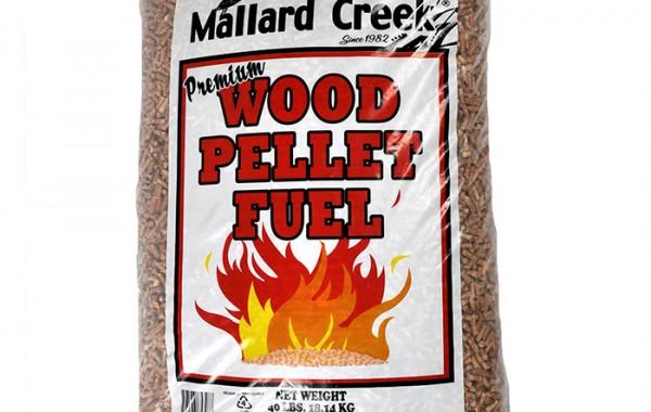 Pellets mallard creek inc