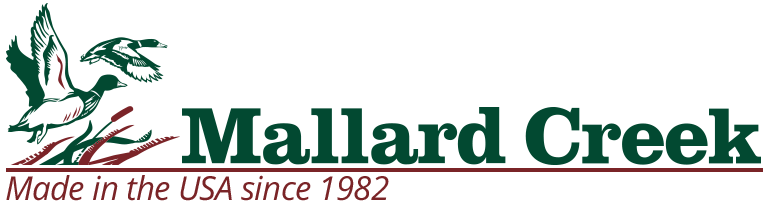 Mallard Creek Inc Mobile Retina Logo